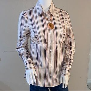 2/$20 Old Navy Maternity Button Down Blouse